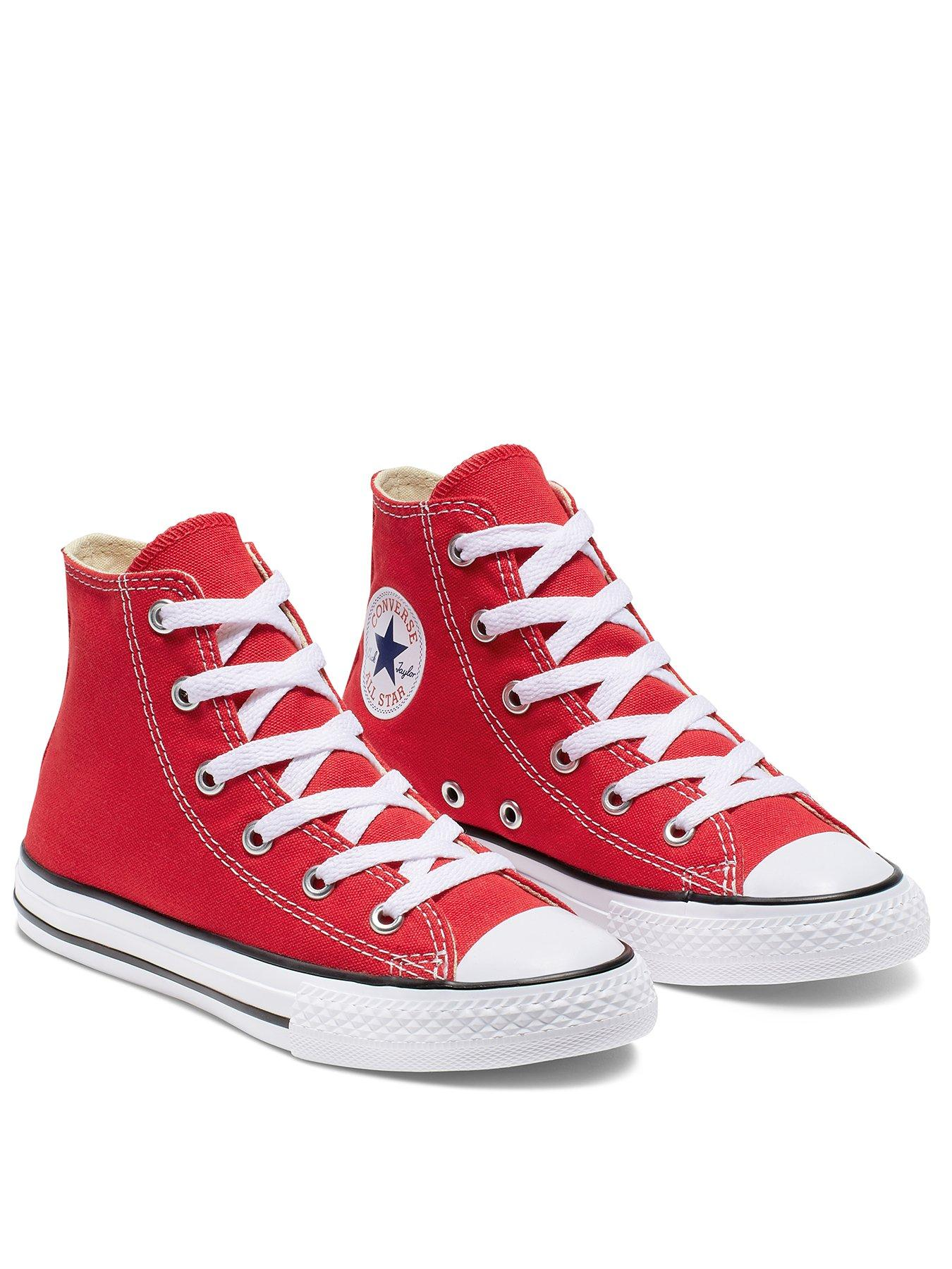 childrens converse